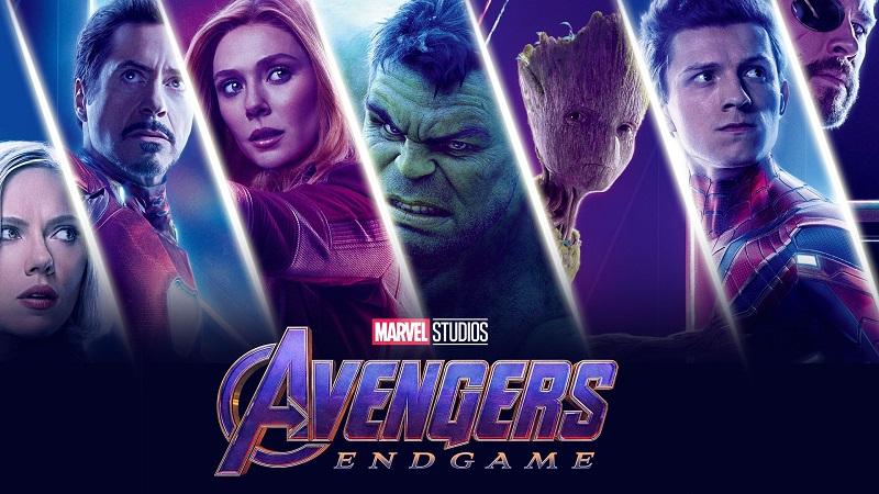 Alur Cerita Film Avengers
