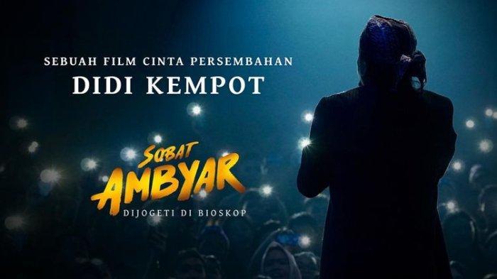 Film Sobat Ambyar Dari Almarhum Didi Kempot Rilis 2021