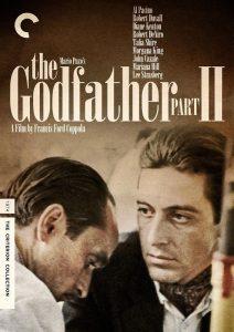 Godfather II, Francis Ford Coppola