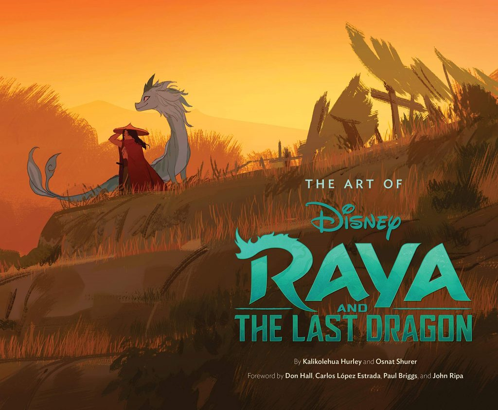 Review Film Baru Raya And The Last Dragon