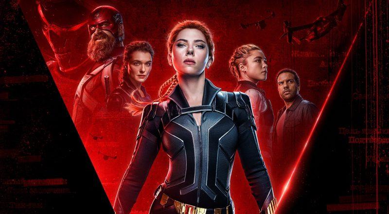 Sinopsis Film Baru Black Widow 2021