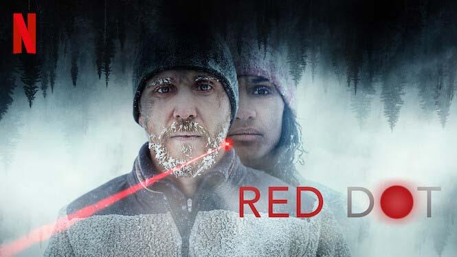 Sinopsis Film Baru Red Dot 2021