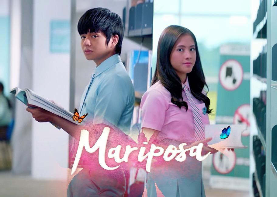 Sinopsis Film Terlaris Mariposa 2020