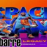 Film Space Jam: A New Legacy 2021