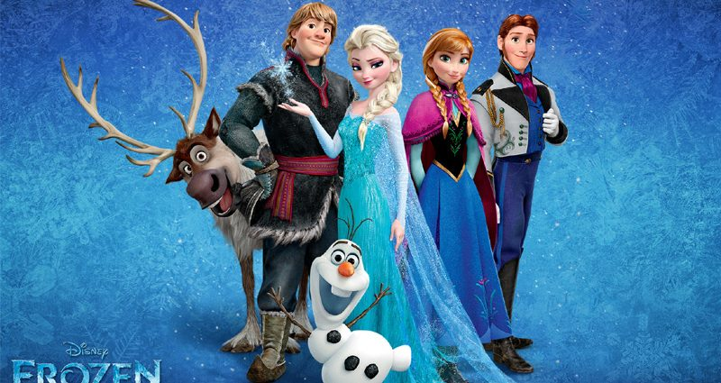 Mengambil Pesan Moral Dari Film Frozen