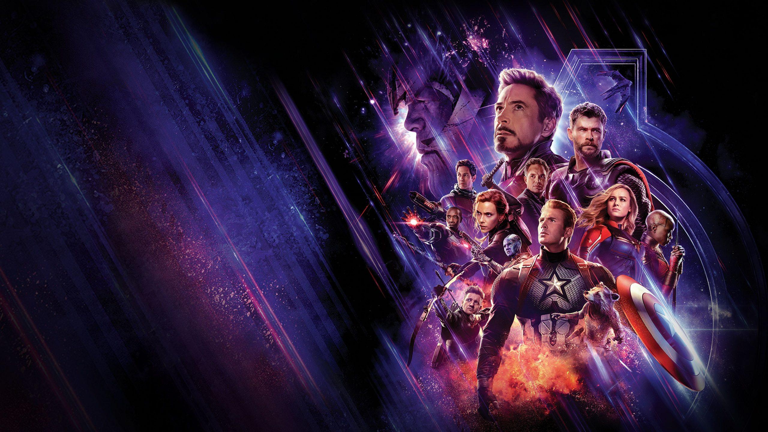 Pertarungan Superhero Dalam Avengers: The Infinity War